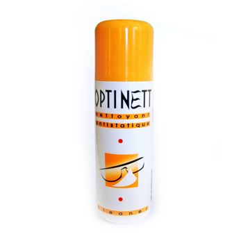 Optinett Anti Static cleaning spray (35ml)