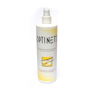 Optinett Anti Static cleaning spray (500ml)
